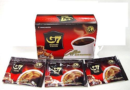 Trung Nguyên G7 Instant Kaffee Pur (30g)