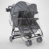 Lightweight Double Strollers