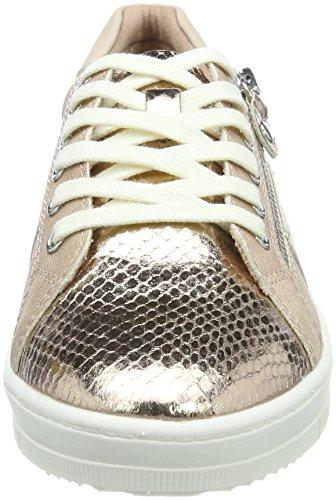 Tamaris Damen 23605 Sneaker Pink