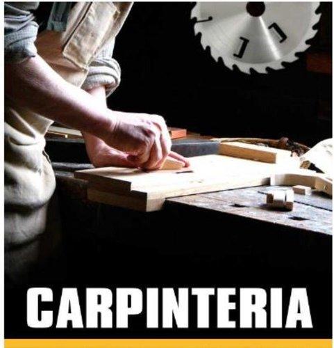 Descargar Libro Carpintería En Casa de Robert Nicasio