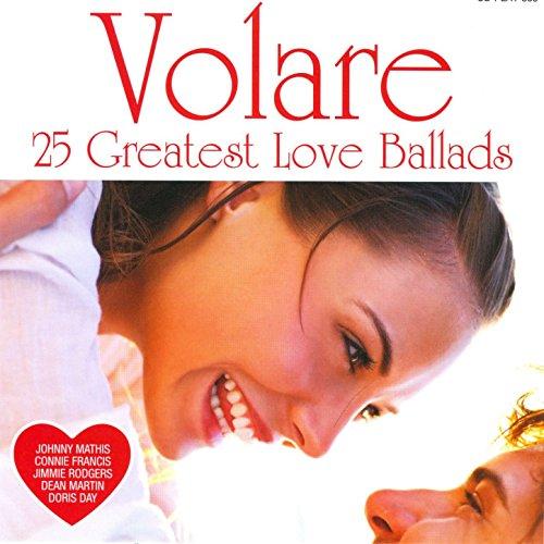 Volare - 25 Greatest Love Ballads