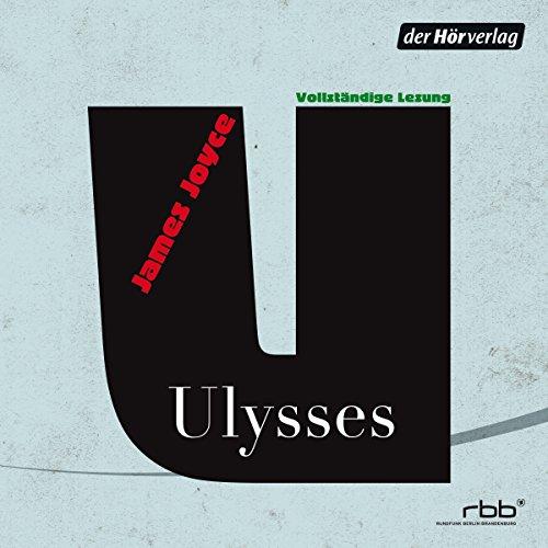 Buchseite und Rezensionen zu 'Ulysses' von James Joyce
