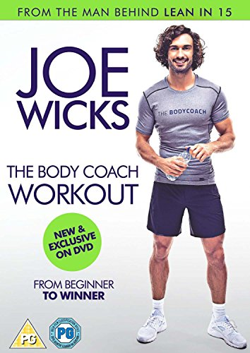 Joe Wicks - The Body Coach Workout [UK Import] (Special Olympics Coach)