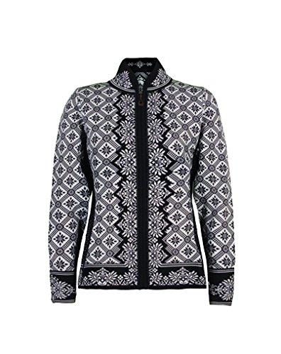 Dale of Norway Damen Jacke Christiania Feminine Jacket Sweater, f, M