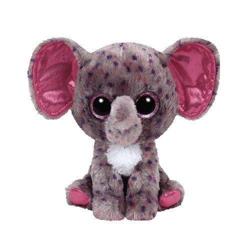 "Beanie Boo Elephant -Speck - 24cm 9"""