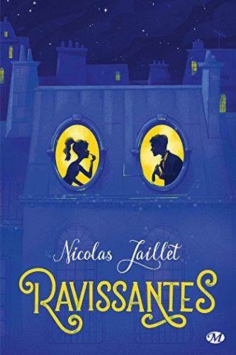 Ravissantes (Milady Romans) par Nicolas Jaillet