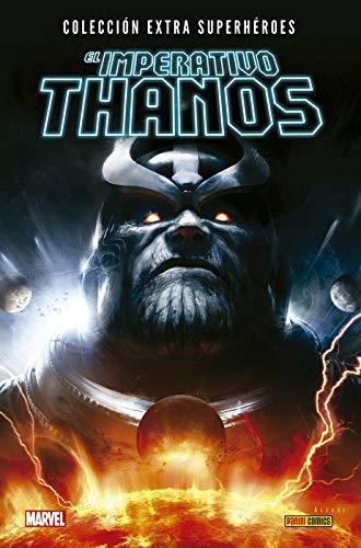 El imperativo Thanos, Integral