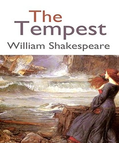 a comprehensive analysis of the tempest by william shakespeare The tempest, by william shakespeare  friday and i have noooo clue what the theme or anything is because it seemed kinda flat time to sparknotes an analysis.