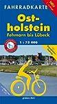 Fahrradkarte Ostholstein, Fehmarn bis...