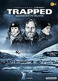 Trapped - Gefangen in Island - Die komplette 1. Staffel [4 DVDs]