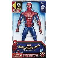 Marvel - Figura de Spiderman electronica (Hasbro B9693105)