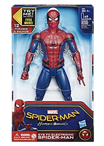 Marvel Spiderman Spiderman Coche y Figura 33 x 22 cm...
