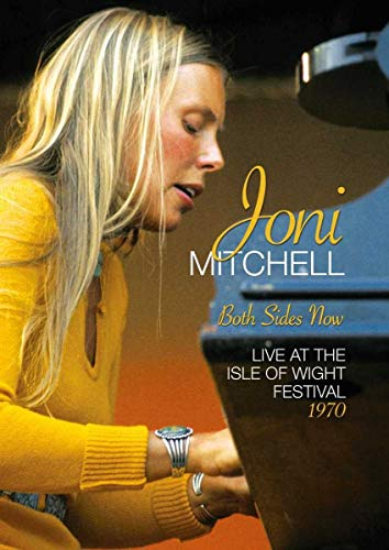 Joni Mitchell - Both Sides Now: Live at the Isle of Wight Festival 1970