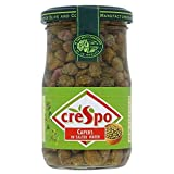 Crespo Capers in Salted Water (198g)