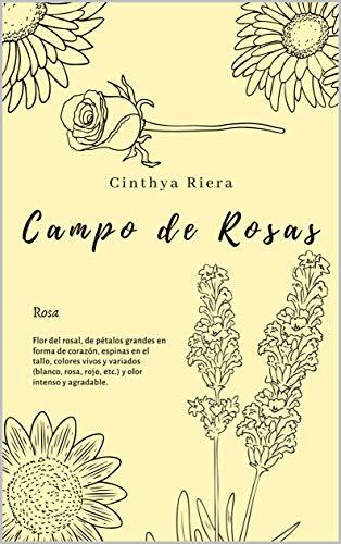 Campo de rosas (Spanish Edition)