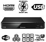 Panasonic 93 Wi-Fi Multi Zone All Region DVD - Best Reviews Guide