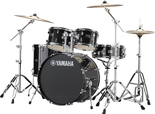 yamaha-rydeen-studio-drum-set-black