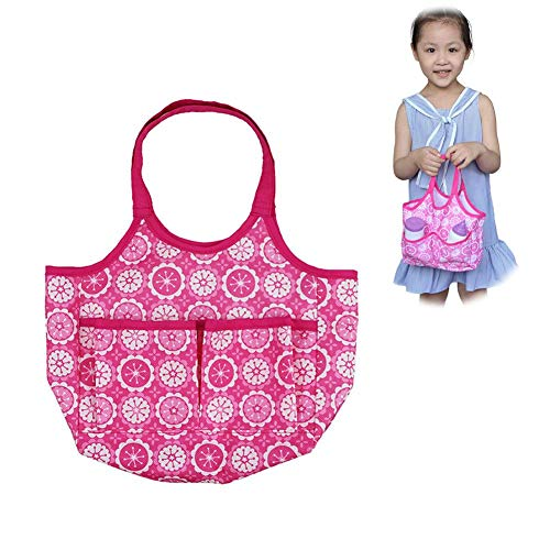 Mother & Kids Popular Brand Doll Carrier For Kids Toy Front Back Carrier Shoulder Strap Cute Polyester Soft Cartoon Baby Durable Multi-typed Colorful Sturdy Construction