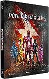 Power Rangers [Combo Blu-ray + DVD - Édition Limitée boîtier...