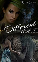Different World (The Different 1)