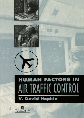 Human Factors In Air Traffic Control