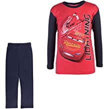 Disney-Cars Jungen Zweiteiliger Schlafanzug