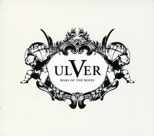 Ulver: War of the Roses (Audio CD)