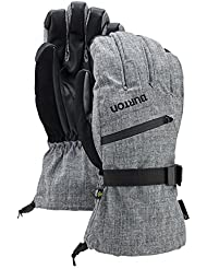 Burton Guantes Gore-Tex® Glove + Gore Warm Technology Bog Heather L