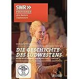 Die Geschichte des Südwestens - Wie wir wurden, was wir sind (2 DVDs) Baden-Württemberg, Saarland, Rheinland-Pfalz
