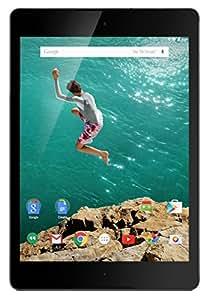 Nexus 9 Tablette tactile 8,9'' 16 Go (2014) Androïd 5.0 Lollipop Noir