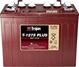 Trojan T1275+ T-1275 Plus