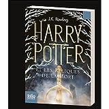 Harry Potter et les reliques de la mort (French Edition) by J. K. Rowling (2011-09-22) - French & European Pubns - 22/09/2011