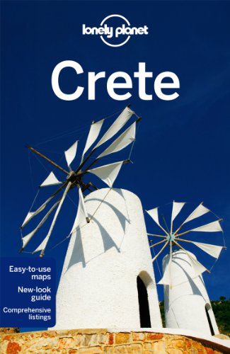 Crete 5 (Country Regional Guides)
