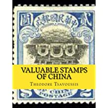 Valuable Stamps of China (English Edition)