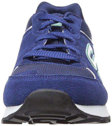 Skechers Og 82flynn Damen Sneakers Blau (NVAQ)