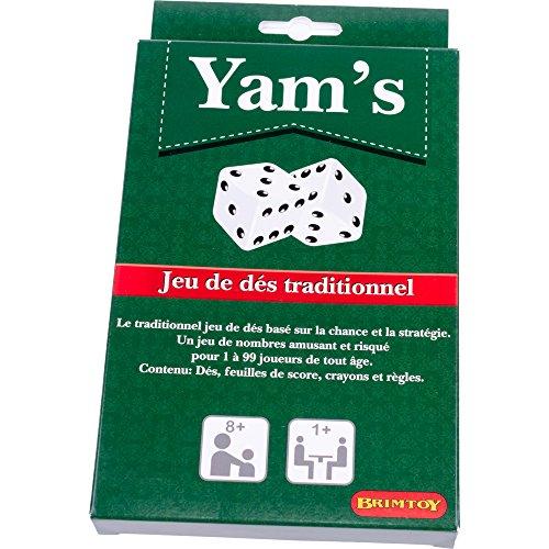 jeu-de-des-yams-yatzy