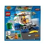 Lego-City-Great-Vehicles-Camioncino-Pulizia-strade-Multicolore-60249
