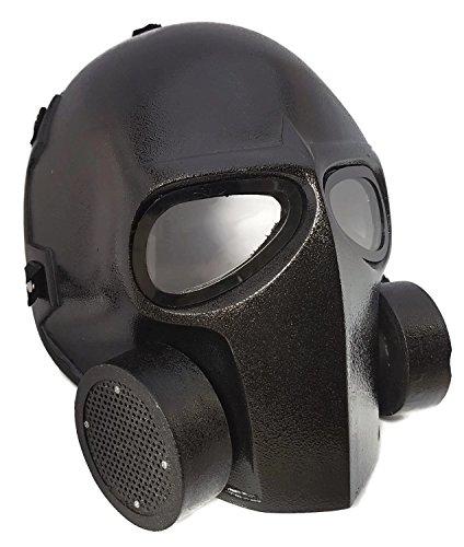 Army Of Two Airsoft Máscara Protectora engranajes, máscaras Tejido Dal Partito y Paintball pistola BB
