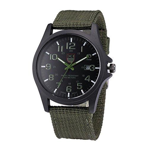 1d689c89727774 2019 Nuovo Uomo Affascinante orologio da polso al quarzo con cassa in  acciaio inossidabile e quadrante