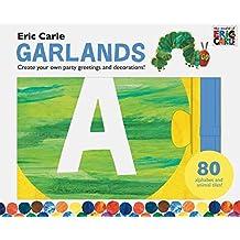 Eric Carle Garlands (World of Eric Carle)