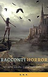 Racconti Horror: Sei storie paranormali