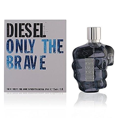 Parfum Homme Diesel - Only the Brave EDT Vapo 125 ml