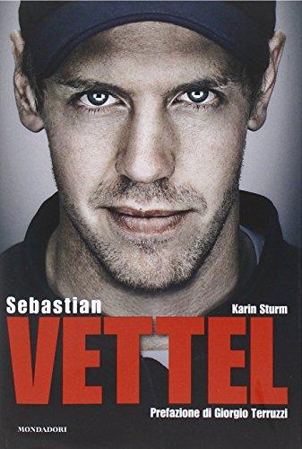 Sebastian Vettel (Madeleines. Passioni)