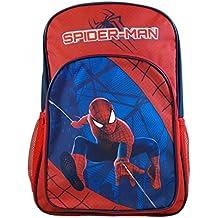 Marvel Comics - Marvel MV16375 Mochila Spiderman 42 cm. carro