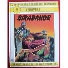 L'encyclopédie en bandes déssinées, n° 4 : Birabanor