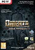 Omerta - City of Gangsters Gold Edition (PC DVD) UK IMPORT