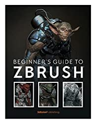 Beginners Guide to ZBrush