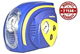 Best Portable Air Compressors - Goodyear Portable Air Compressor RCP-B170 Review