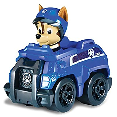 Paw Patrol Action Pack with Pup Set por Spin Master