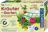 Kräutergarten: Experimentierkasten